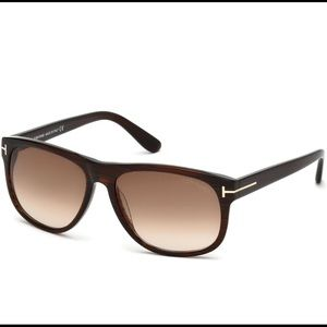 Tom Ford Oliver sunglasses in excellent condition